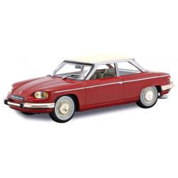 Panhard type 1964