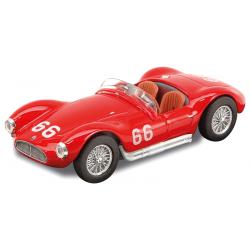 Maserati 1953 de Fangio