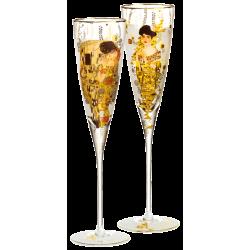 Duo de Flûtes Klimt