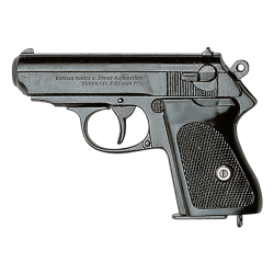 Walther PPK 1931
