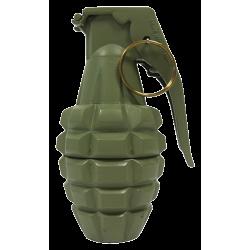 La Grenade Américaine