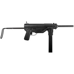 Pistolet-Mitrailleur M3...