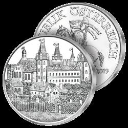1,50€ Vienne Médiévale