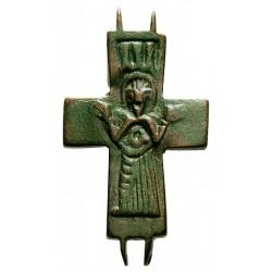 Authentique Croix Byzantine