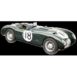 Jaguar Type C Le Mans 1953
