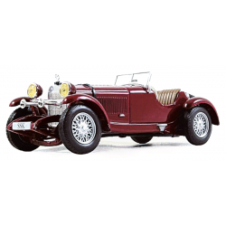 Mercedes-Benz SSK type 1928