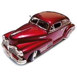 Chevrolet Aero Sedan 1938