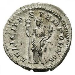 Monnaie Romaine Porte-Bonheur