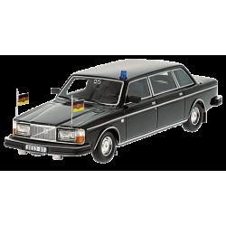 La Dernière Limousine du...