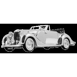 Lagonda LG6 1937