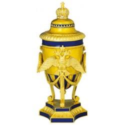 Œuf Impérial de l'Ermitage