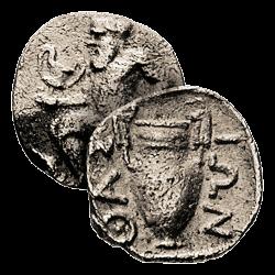 La Monnaie à l'Amphore
