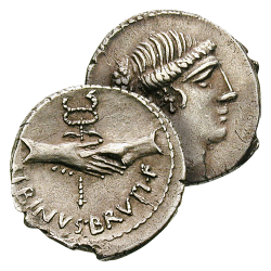 Les Mains de Brutus