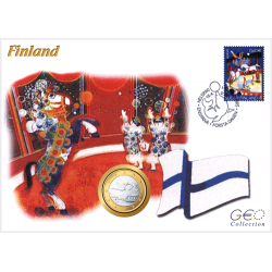 Set Prestige Euro Finlande