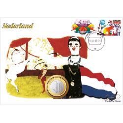Set Prestige Euro Pays-Bas