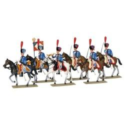 Compagnie d'Élite du 1er Régiment de Hussards