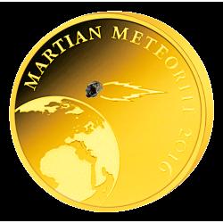 Monnaie Cosmique Mars