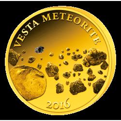 Monnaie Cosmique Vesta