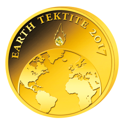 Monnaie Cosmique Terre