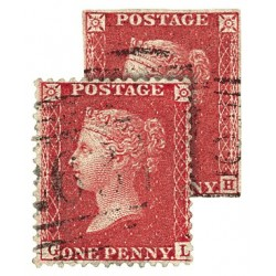 Red Penny