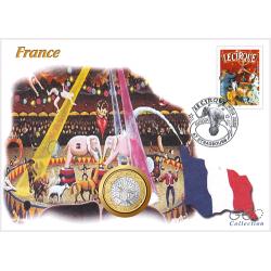 Set Prestige Euro France