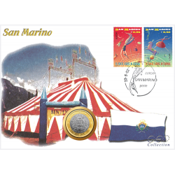 Set Prestige Euro Saint-Marin