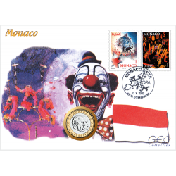 Set Prestige Euro Monaco