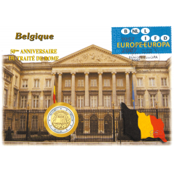 Set Prestige Belgique –...
