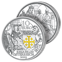 10€ Couleurs Godefroy de...