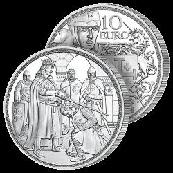 10€ Classique Godefroy de...