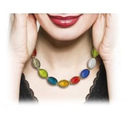 Collier Splendeur & Perles de Venise