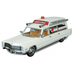Cadillac Ambulance High Top...