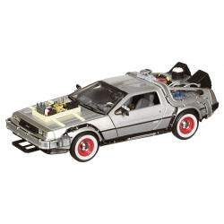 DeLorean Retour vers le...