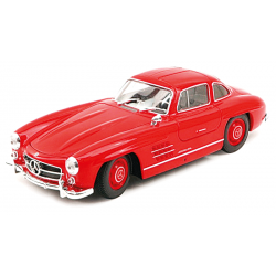Mercedes 300SL type 1954
