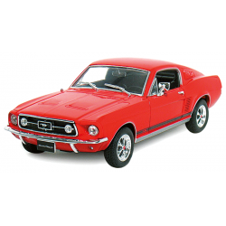 Ford Mustang GT type 1967