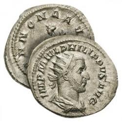 Antoninien de Rome