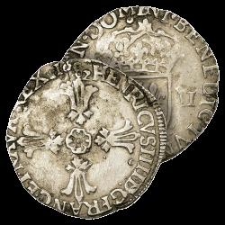 La Monnaie d'Henri IV