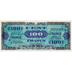 100 Francs Libération type...