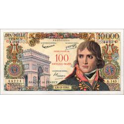 10.000 Francs Bonaparte...