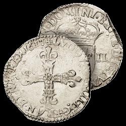 La Monnaie de Louis XIII