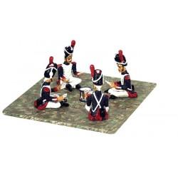 La Partie de cartes des Grenadiers
