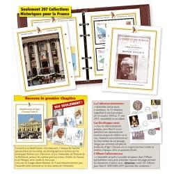Jean-Paul II Bienheureux - Le 1er envoi