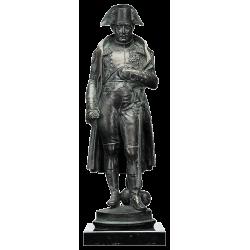 Napoléon – La Statuette...