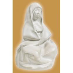 La Vierge de Moissac