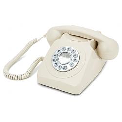 Téléphone Modèle 746 Crème