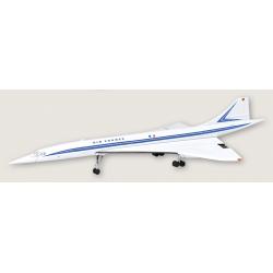 Concorde est de retour !