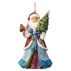 Père Noël Victorien