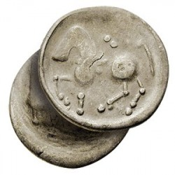 La Monnaie des Celtes