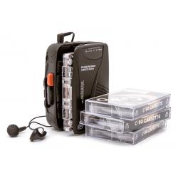 Baladeur à Cassettes