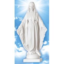 La Vierge Rayonnante